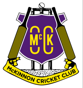 McKinnon Cricket Club